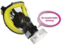 Atemhilfe AIRMATIC  EKASTU Safety