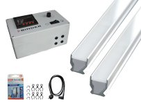 LED-Lichtleisten Sets  BINDER